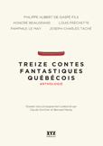 Treize contes fantastiques québécois